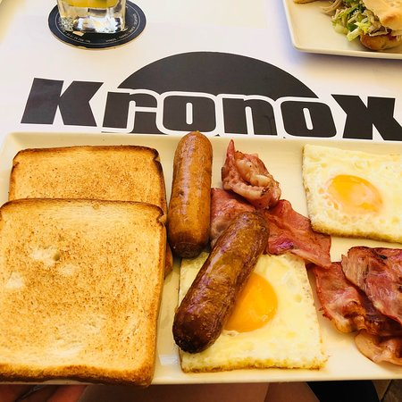 Kronox Cafe: photo0.jpg
