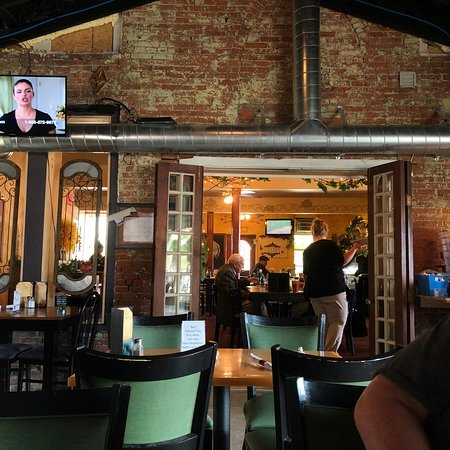 Pittsfield, Ιλινόις: Nucci's Pasta House