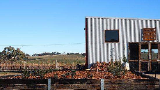 Nashdale Lane Wines & Cellar Door