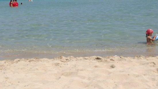 Spiaggia Fontane Bianche Picture
