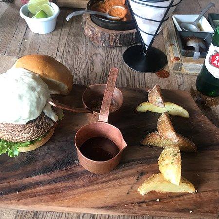 Sonora Grill Prime Roma-Condesa Photo