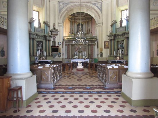 Vilnius County, ลิทัวเนีย: Holy Trinity Church Suderve