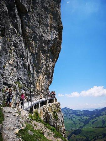 Wasserauen, Schweiz: IMG_20180713_173929_large.jpg