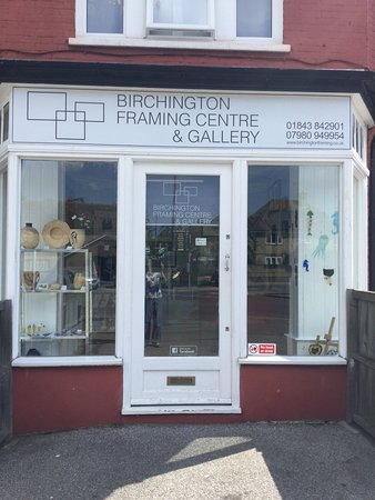 Birchington Framing Centre and Gallery