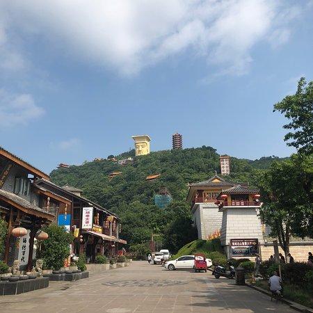 Ghost City of Fengdu: photo5.jpg