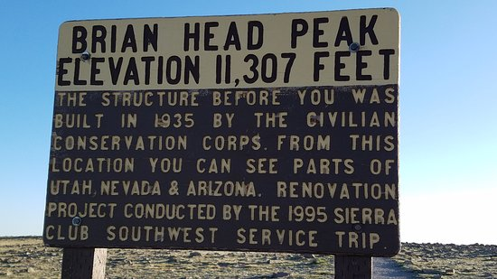 Brian Head Peak Observation照片