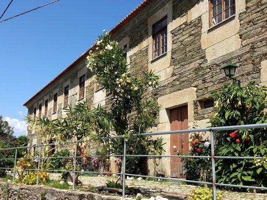 Folgosa, Portugal: Outside