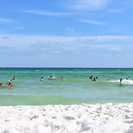 Great Places To Eat In Pensacola Beach Fl