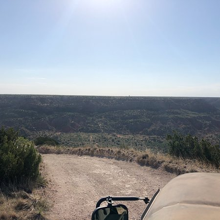 Foto de Palo Duro Creek Ranch