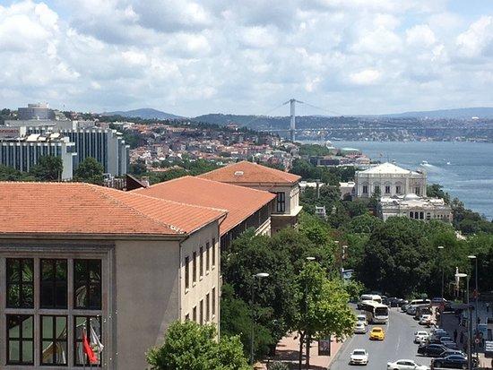 X Flats Istanbul Photo