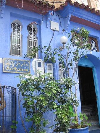 Dar Meziana, Chefchaouen, Morocco