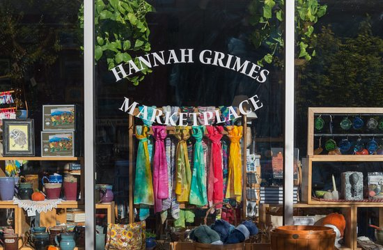 Hannah Grimes Marketplace