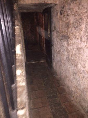 Lantern Ghost Tours, J Ward Lunatic Asylum照片