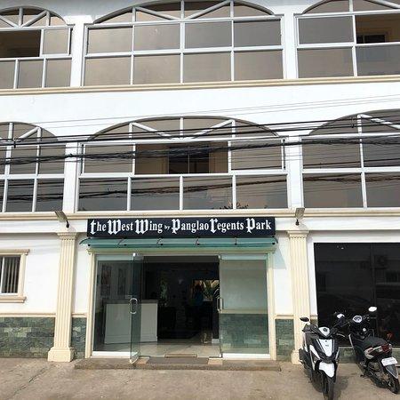 Panglao Regents Park Resort: photo4.jpg
