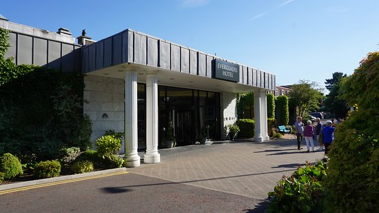 Bilde fra Everglades Hotel