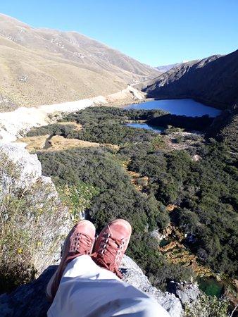 Yauyos, Peru: Mirador