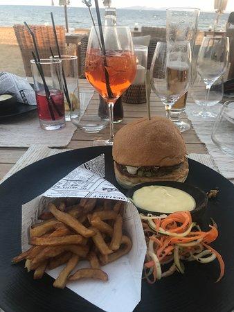 Restaurant L'Hemingway Photo