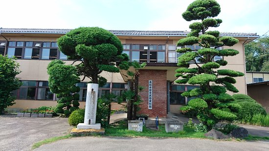 Takasaki History and Folklore Museum