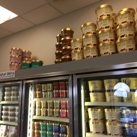 Blue Bell Creameries: photo8.jpg