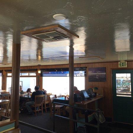 Tognazzini's Dockside Restaurant Photo