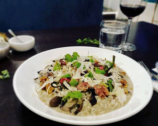 Remuera, New Zealand: It's BACK! By popular demand, this scrumptious dish was on our opening menu, and you kept asking
