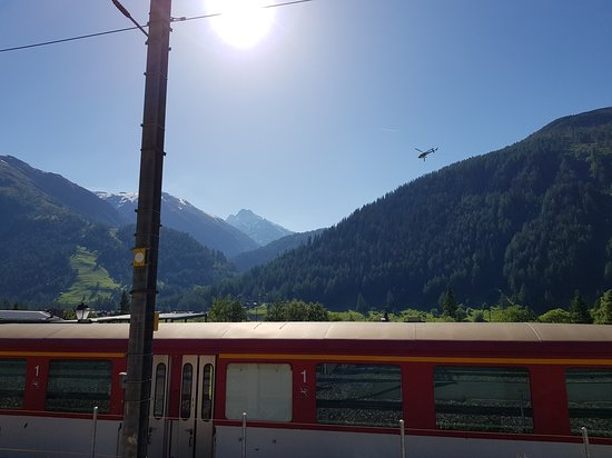 Goodbye Oberwald