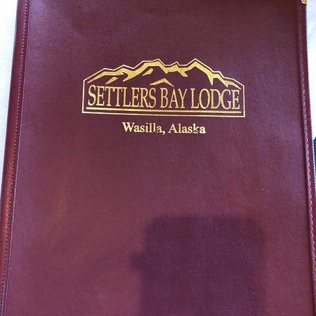 Settlers Bay Lodge: photo0.jpg