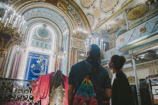 ブカレストユダヤ遺産ツアー