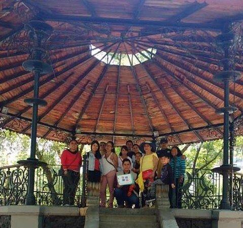Pasajes Historicos De Mexico