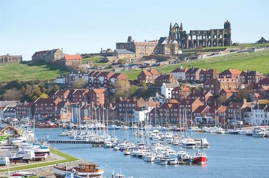 Captain Cook Countryside & Whitby