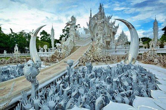 Private Tour Chiang Rai - White...