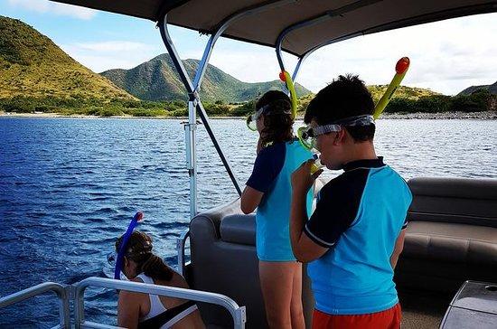 Saint Kitts Snorkel Getaway