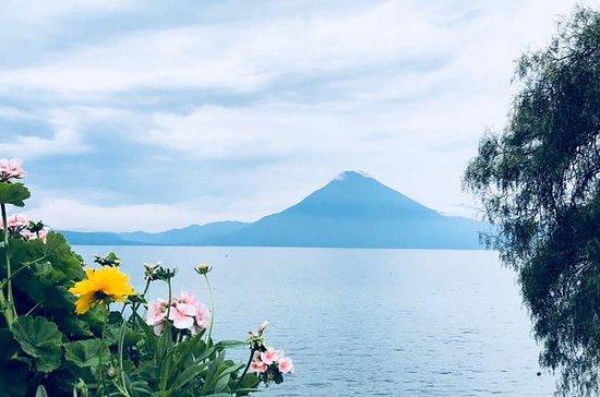 Lake Atitlan 3 Villages - Tour