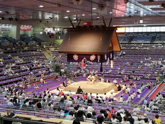 Aichi Prefectural Gymnasium