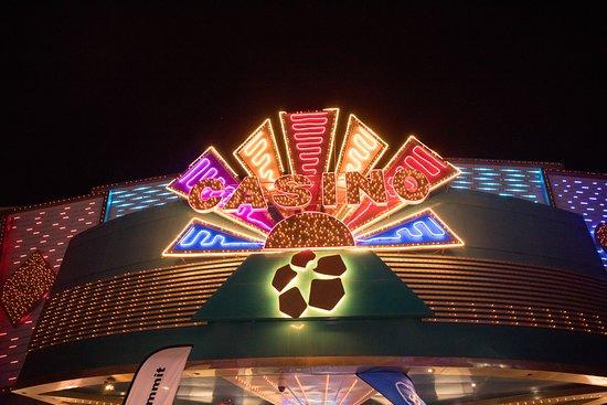 Casino Marina del Sol Calama
