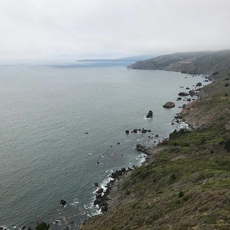 Muir Beach, Califórnia: photo4.jpg