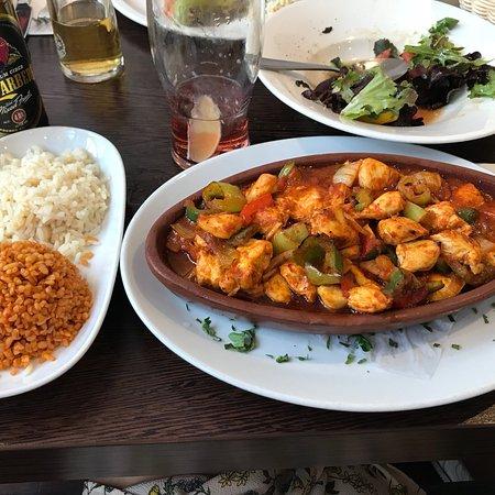 Ely Vegetarian Restaurants
