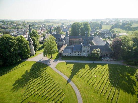 Chateau de Bioul