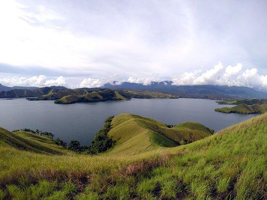 Jayapura, Indonesia: Lake Sentani