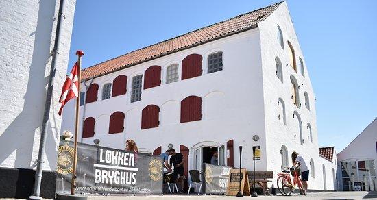 Lokken Bryghus
