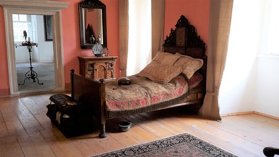 Jablonne v Podjestedi, Czech Republic: One bedroom