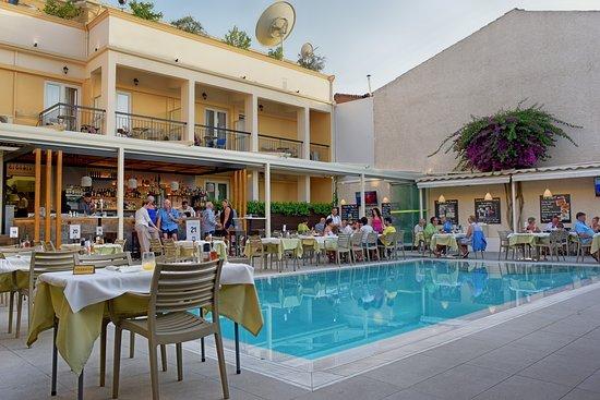 Hotel Telesilla