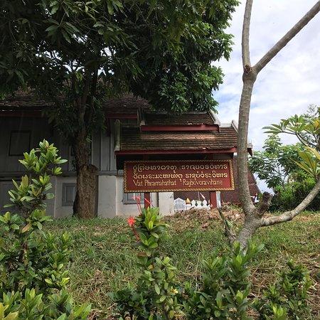 Wat Phramahathat