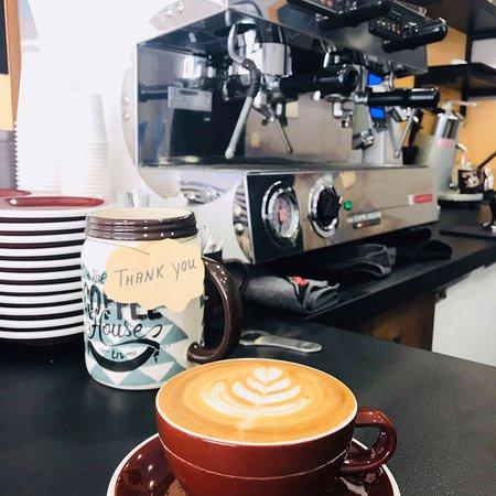 Dwell Coffee House