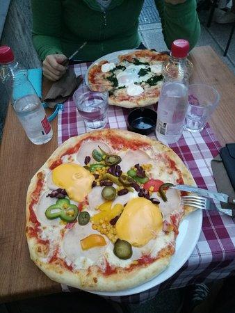 Pizzeria Osmica: IMG_20180716_204914_large.jpg