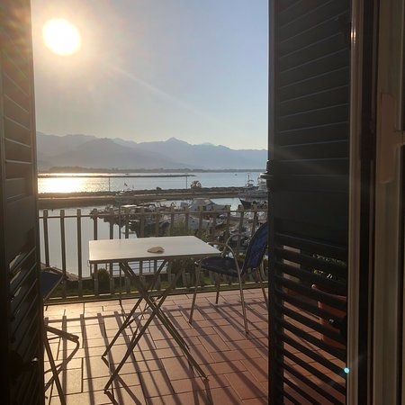 Bocca di Magra, Italia: photo2.jpg