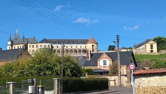 Chateau de Gaillon Photo