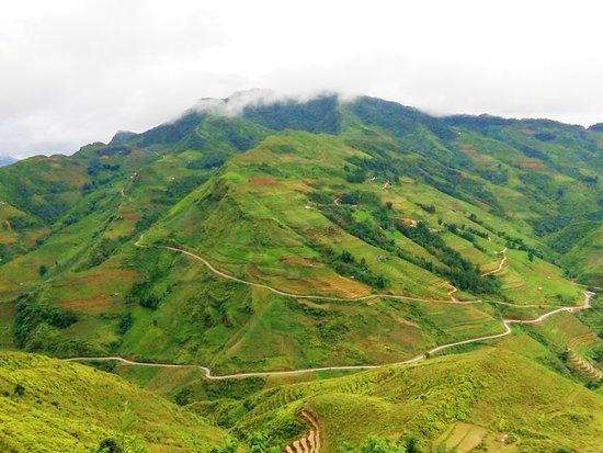 Ha Giang Province, Βιετνάμ: Scoperta dei paesaggi mozzafiato