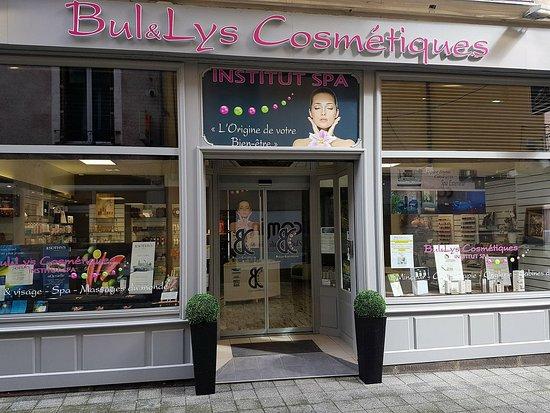 Bul&Lys Cosmetiques
