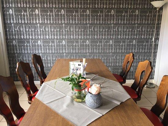 Jueterbog, Jerman: Gaststätte Fuchsbau